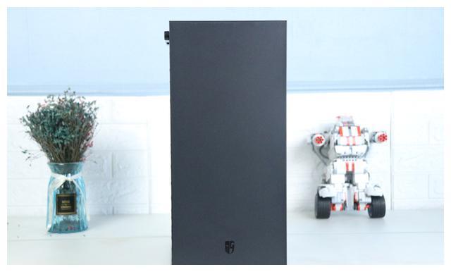 老主机升级!九州风神魔方310机箱+DA600电源+魔环风扇装机分享