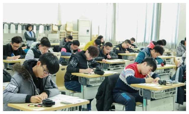 准大学生:大一时为何不能参加四六级考试?这几点是主要原因