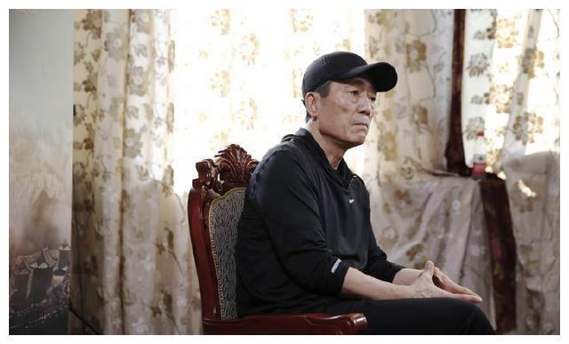 他是张艺谋的同窗同学,因一部戏,获得东京国际电影节金麒麟大奖