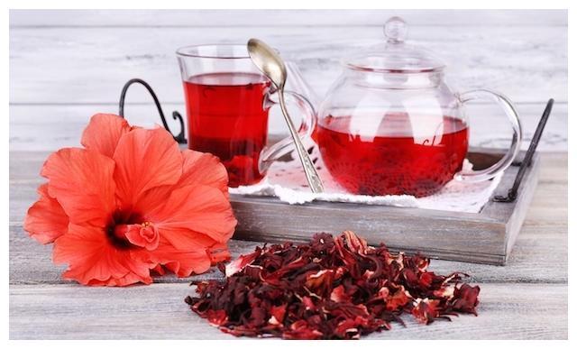 芙蓉茶能帮你快速减肥降体重,但第4点最重要,不了解可能会吃亏
