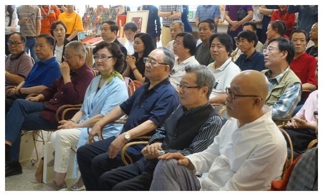 贾占强书法作品展在陕西省美术博物馆开幕
