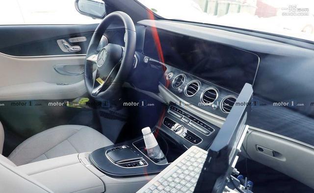 这款小号CLS级2019年初发布2020改款奔驰E级新车消息
