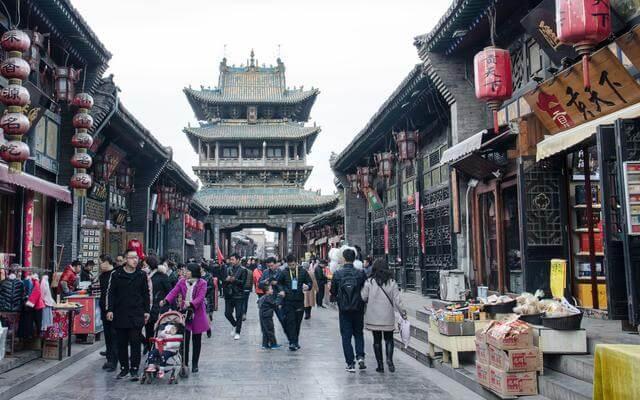 中国最浪漫的三座古城,丽江古城排第二,第一名连法国人都赞叹