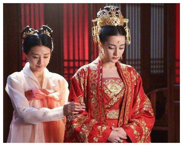 《枕上书》女二渺落最新造型公开,帝君义妹知鹤,凤九情敌出现了