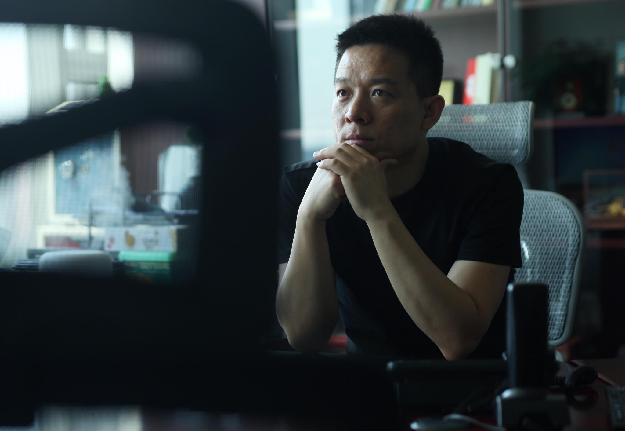 贾跃亭想出新招数:主动申请破产重组,他的真实用意并非公开耍赖