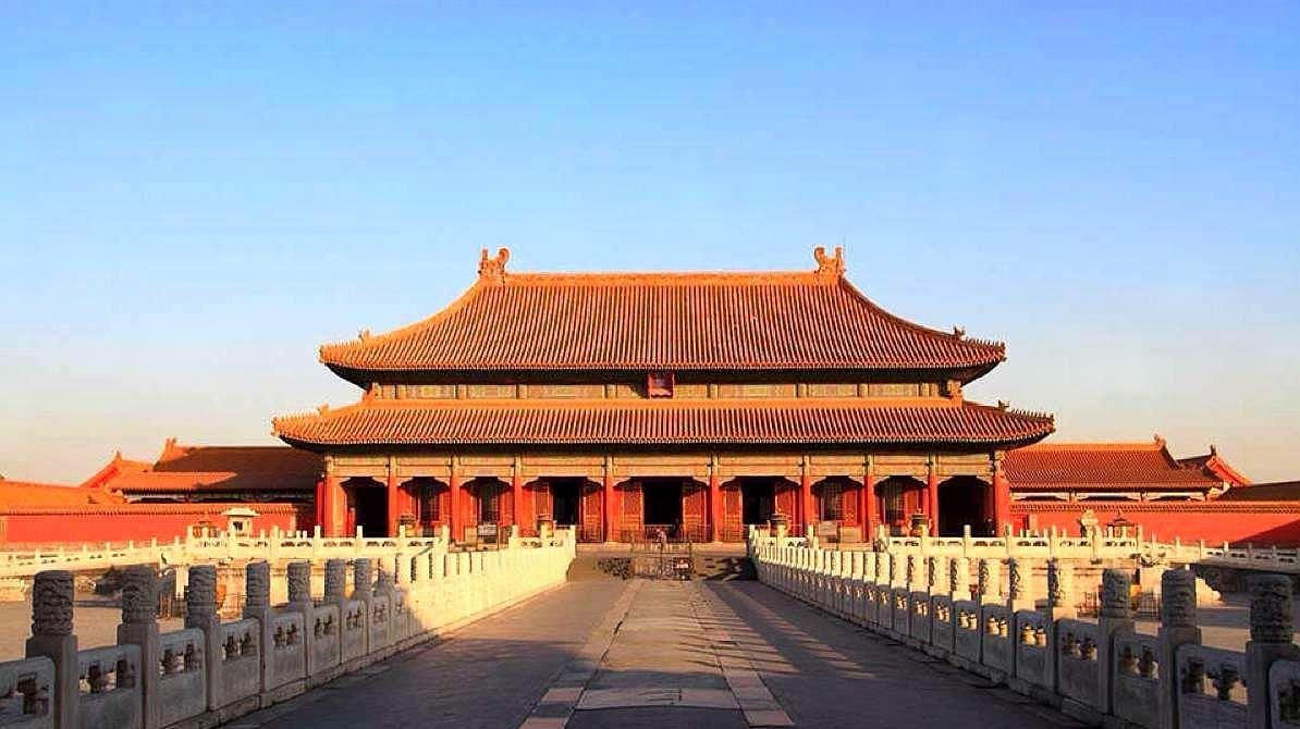 揭秘:为何故宫屋顶600多年一直没有鸟粪?看完佩服古人的智慧!