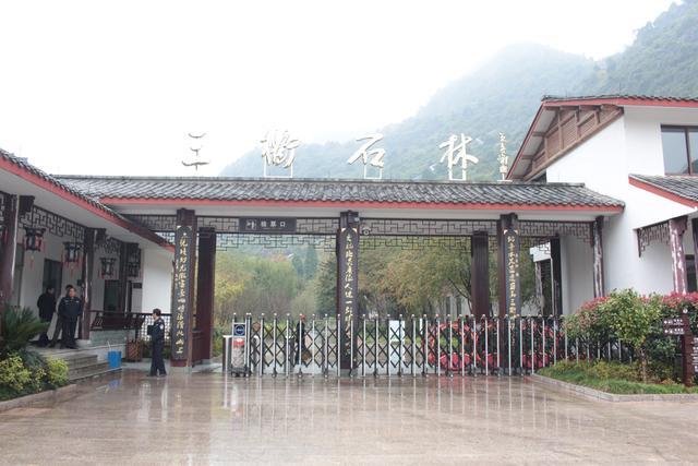 """衢州这个石林景区浙江罕见,被誉为""""江南一绝"""",如今限时免费"""