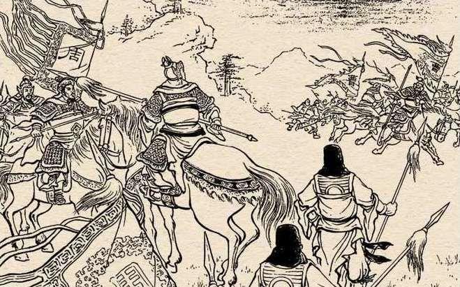 三国464:曹仁打开曹操留下的锦囊,依计而行,周瑜能不能上当?
