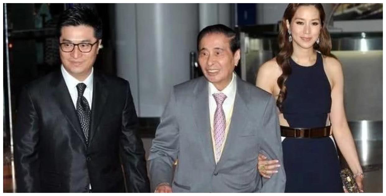 90岁李兆基财产分配成谜,两儿子为争产明争暗斗,孙子成了关键