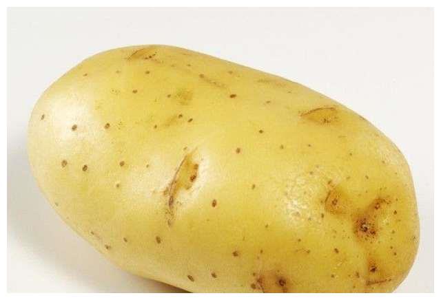 微波炉薯条,零失败,新口味