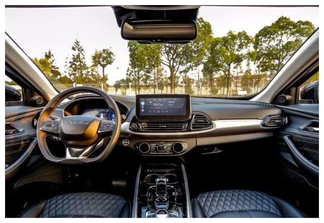 汽车快讯:全新奇瑞星途上市TXL,奇瑞最新动力,车身比途岳大