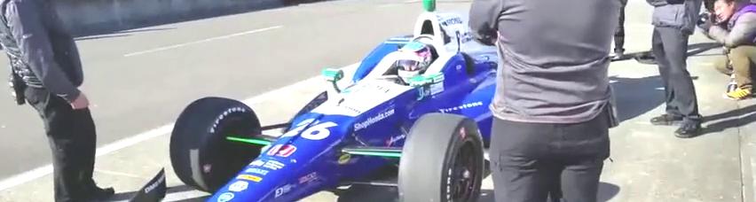 本田和F1方程式赛车的比赛,究竟谁更快!