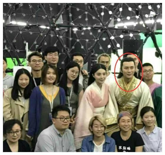李晨救场范冰冰,《巴清传》被爆抠图重拍,两人携手爱情出演!