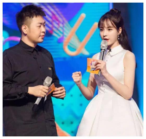 杜海涛为了结婚减肥成功,帅得让人不敢认,沈梦辰眼光真毒