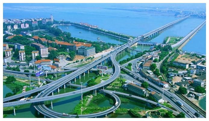中国最休闲的四大城市,中国空气质量最好、最宜居城市