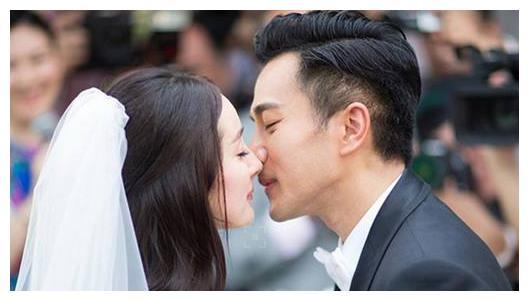 杨幂与他秀恩爱,网友:离开刘恺威后变得更美了