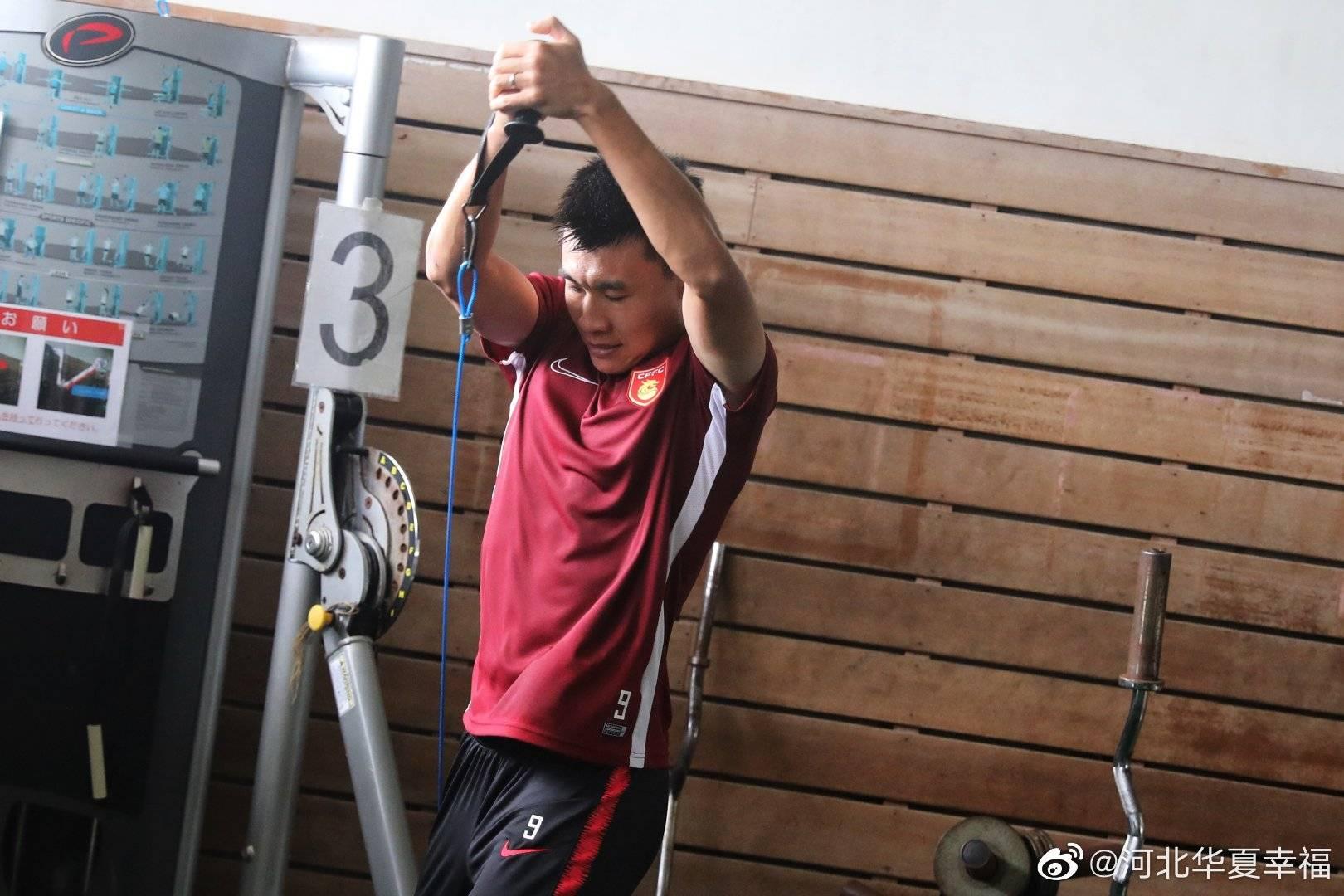 河北华夏幸福俱乐部表示:联赛开期尚不确定,但我们从未松懈