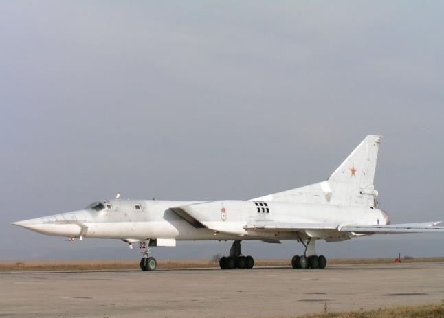 红色帝国的超声速战略轰炸机:图-22M轰炸机