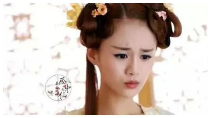 糖宝安悦溪出演《许你浮生若梦》女主,网友们直呼:好期待啊!