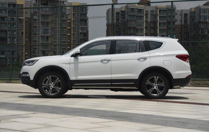 不足11万的国产大7座SUV,外观霸气媲美汉兰达,月销52辆,为何