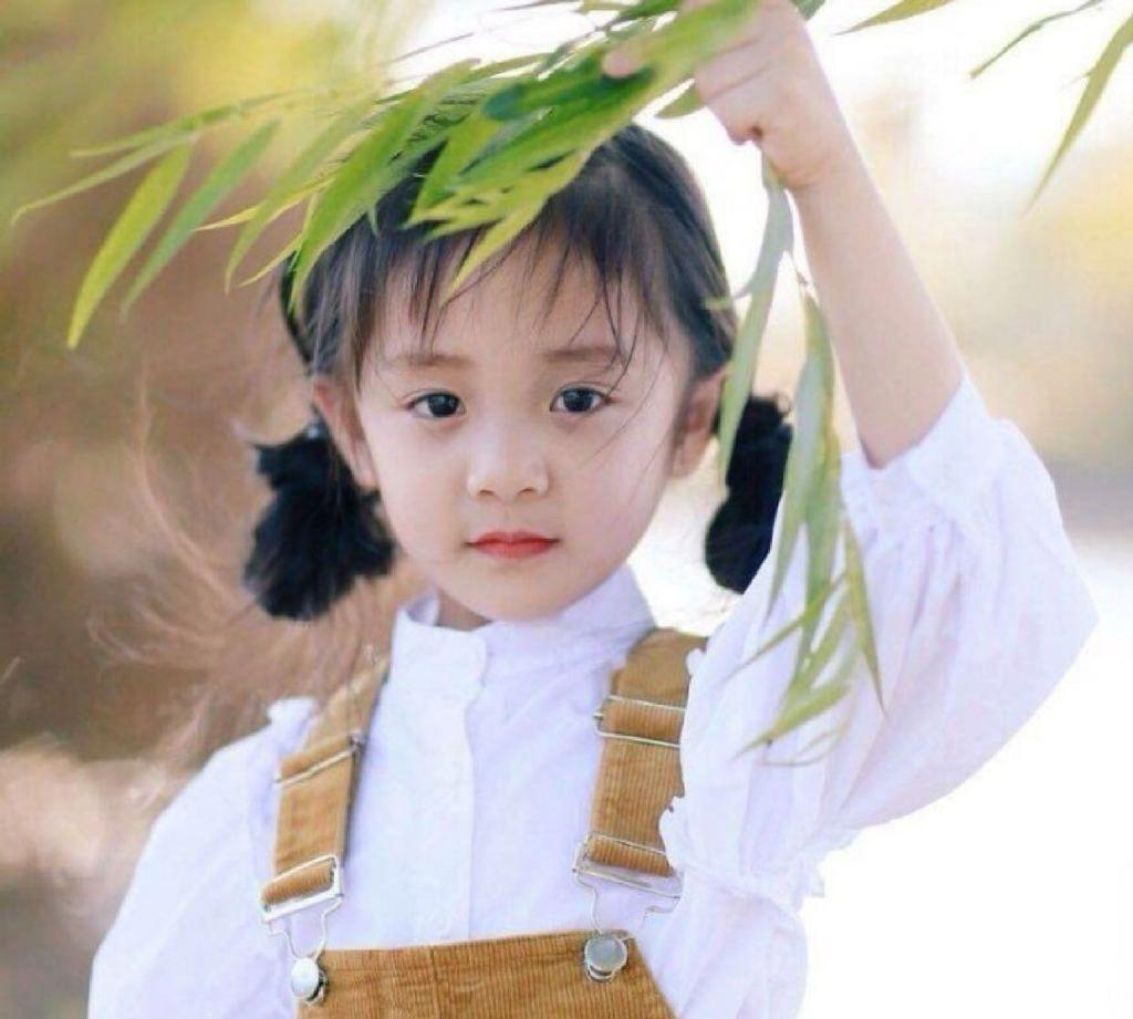 盘点剧中演主角的小演员,小芈月可爱,这一个最讨人喜欢!