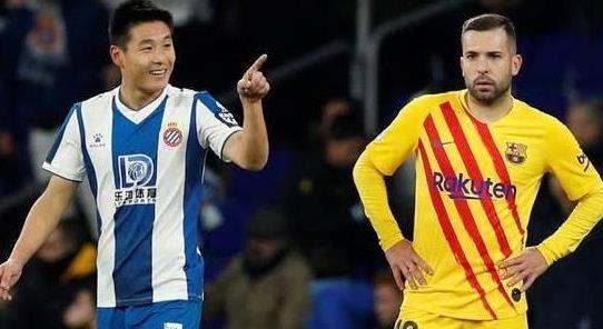 西班牙人最后19场拼了!今晚迎保级转折点,4队差4分,一战改命