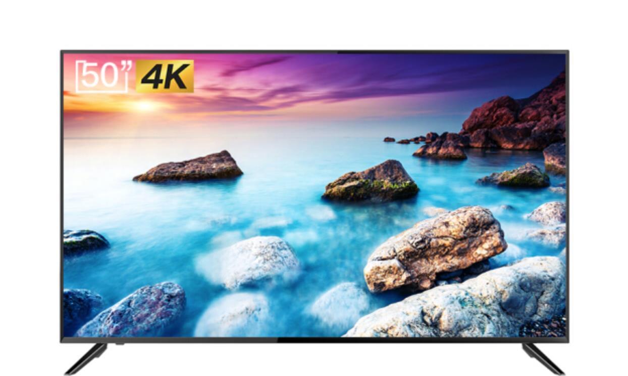 超高清智能液晶电视,家电选购新潮流