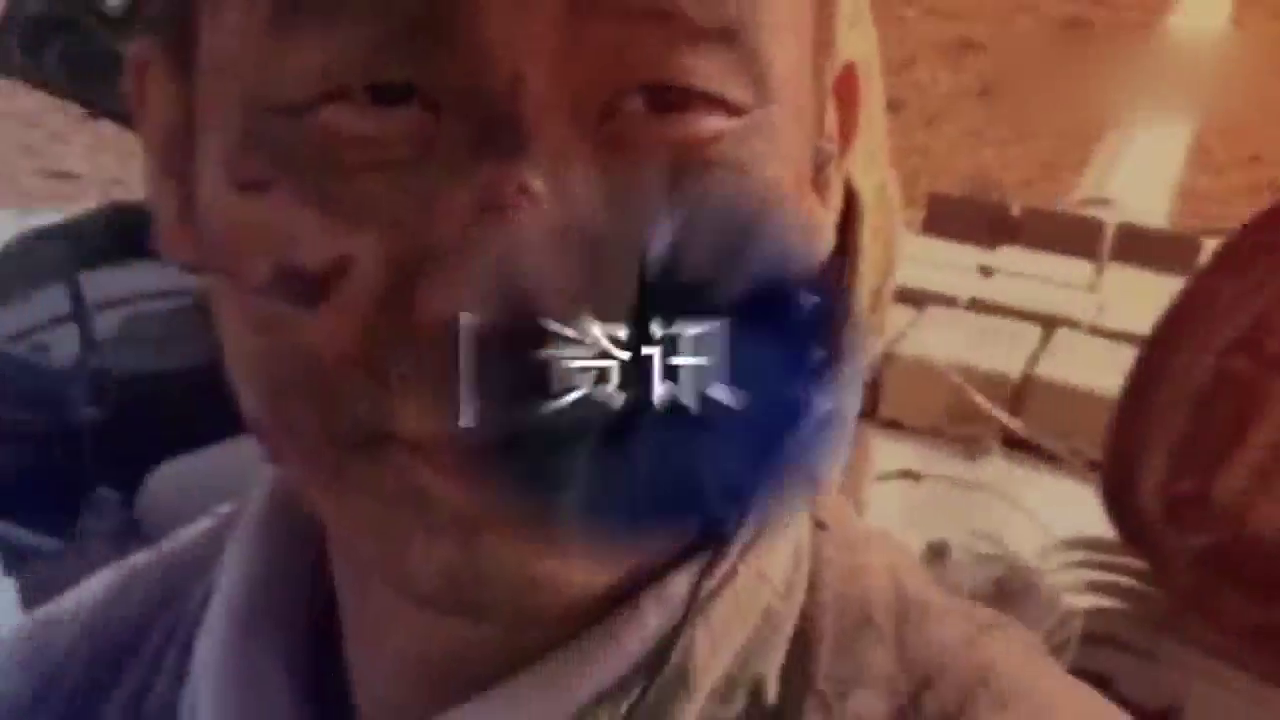 《一出好戏》是黄渤迈入华语影坛的入场券,也是他成为导演的标志