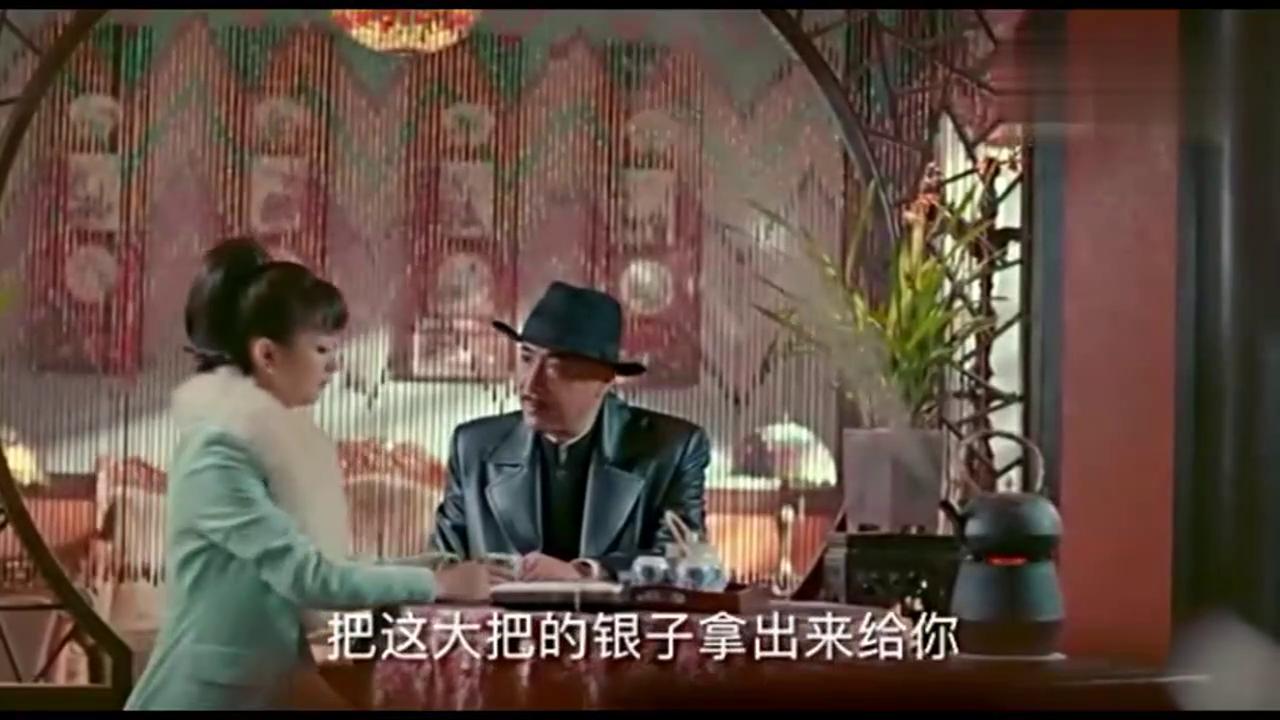 老九门:家人寻新月回家,新月撒娇卖萌求允许嫁佛爷