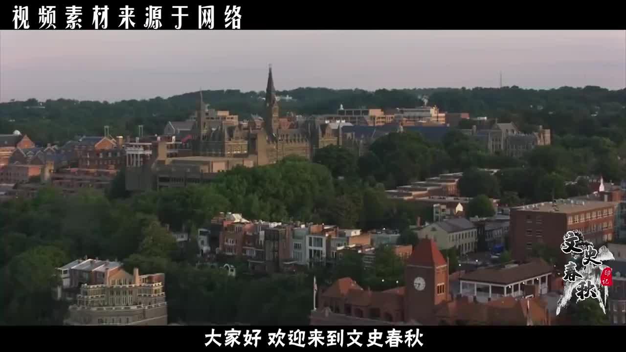 19年前那位被哈佛特招,发誓会学成归国的中国女孩