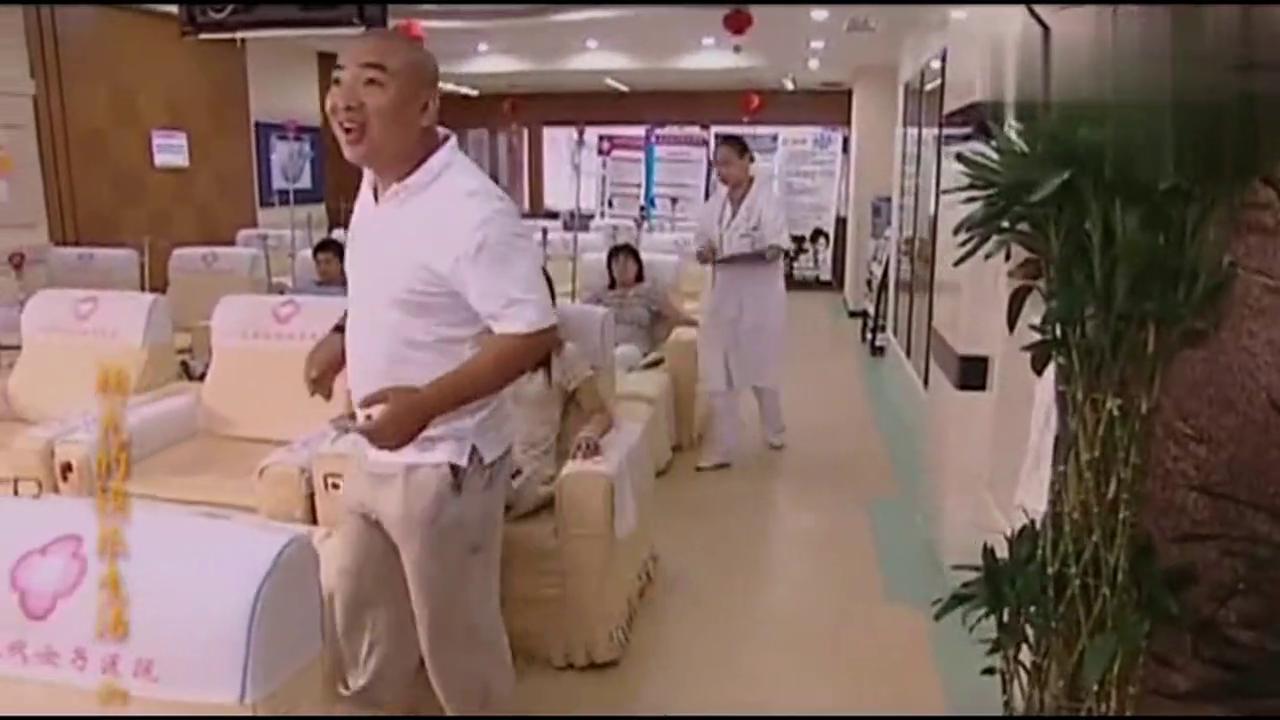 小伙在医院吃东西被大夫轰,医患纠纷大概就是这样来的