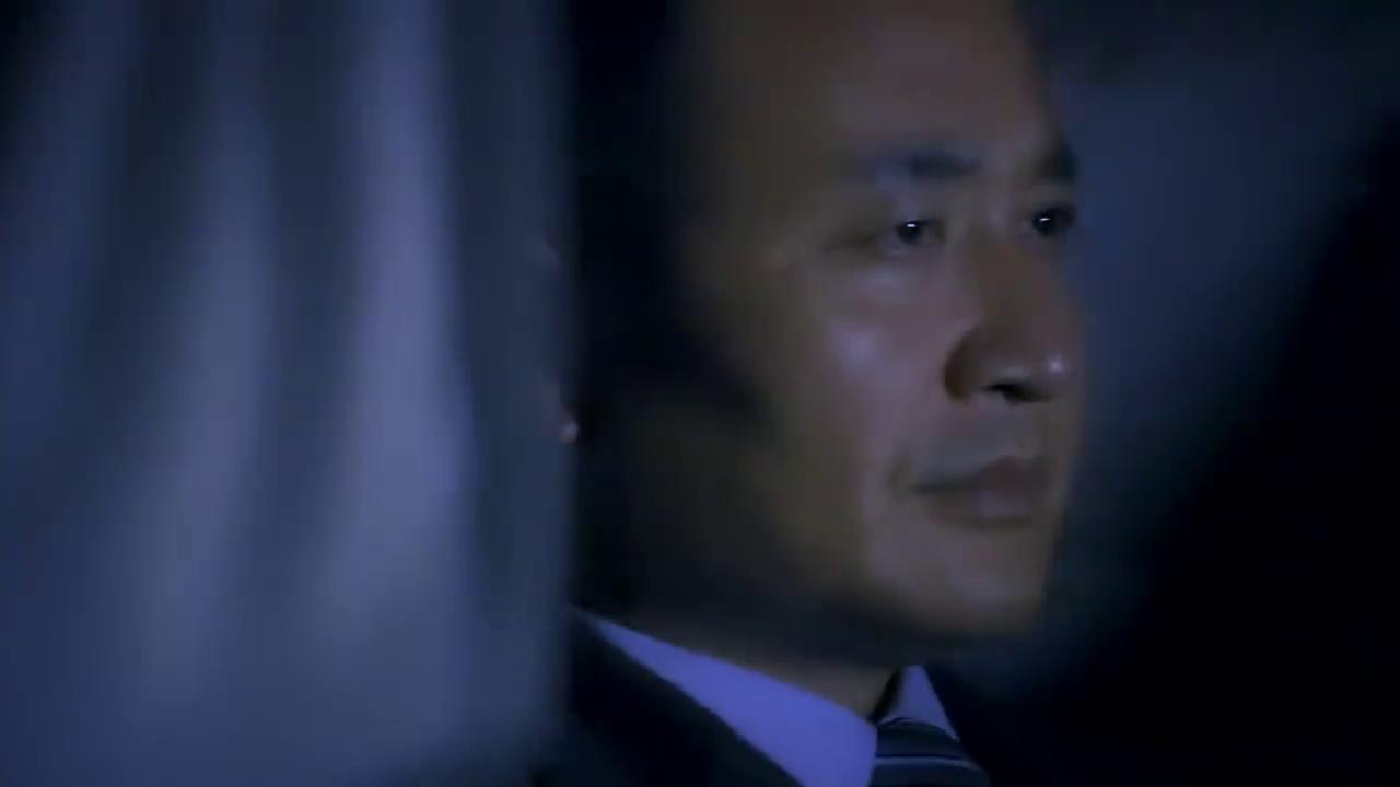鬼子深夜密见中国企业家,为拉拢成反派,鬼子竟再用下流招数