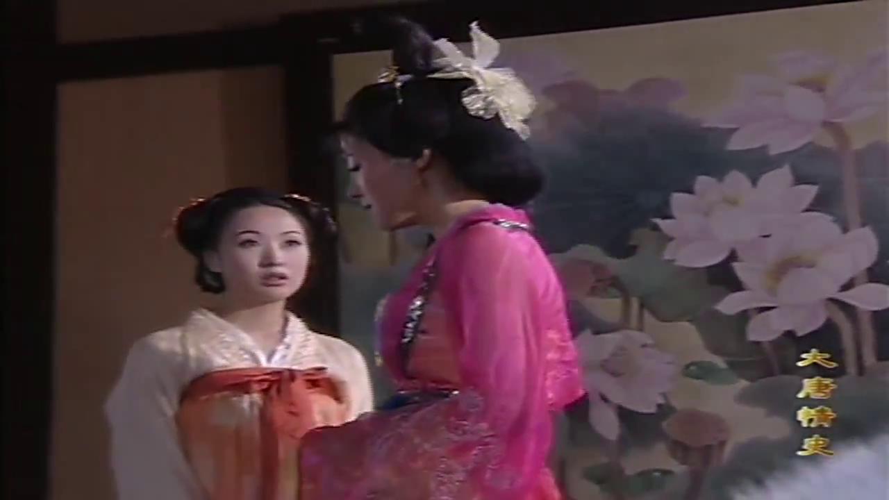 高阳公主为个玉枕,竟要远嫁吐蕃和亲,只是唐太宗舍不得!