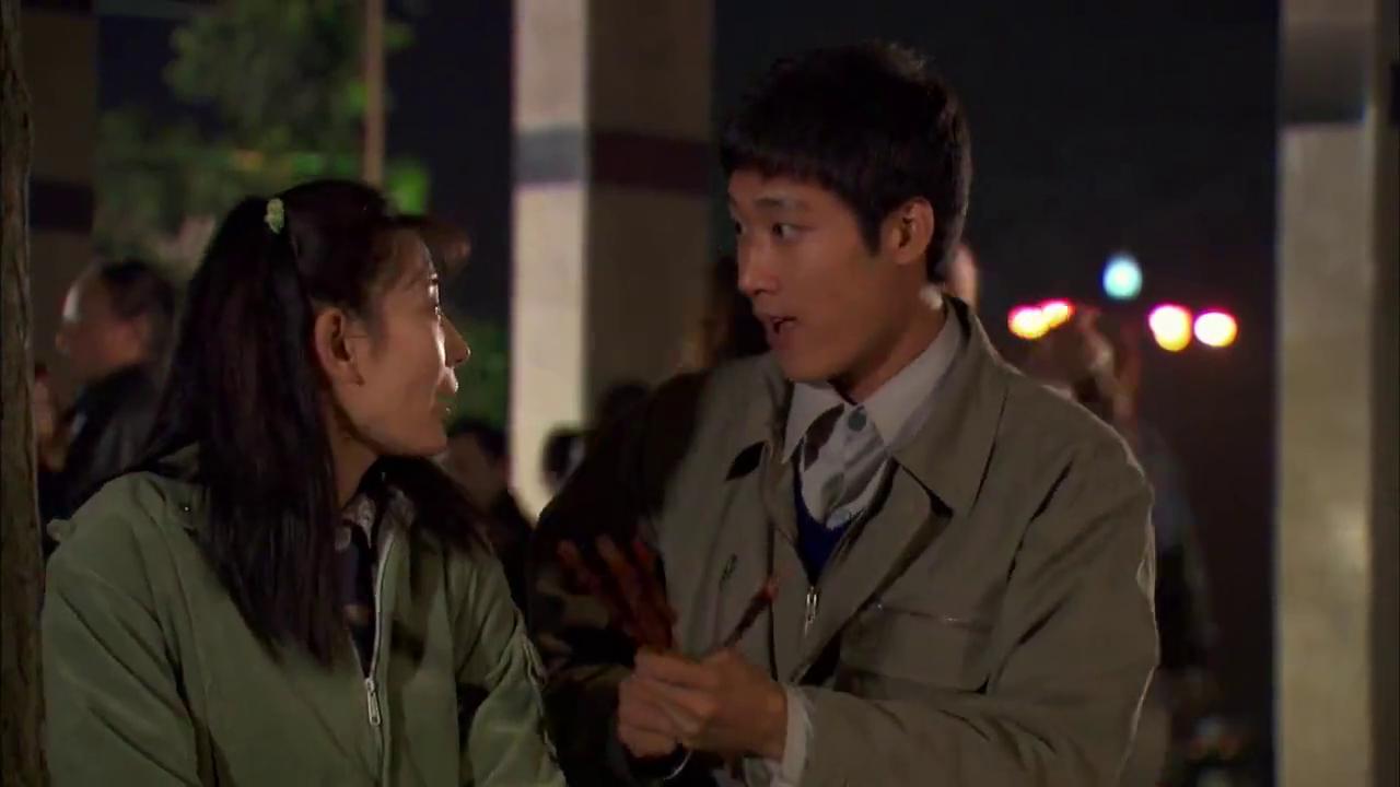 家庭剧:美女为了去深圳,想和小伙结婚,然后让他给生活费和路费