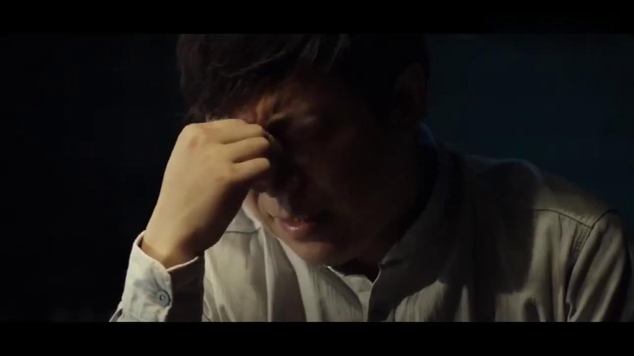 影视:黄渤错装杀人犯的回忆,脑中浮现惊悚画面,看得我直冒汗!