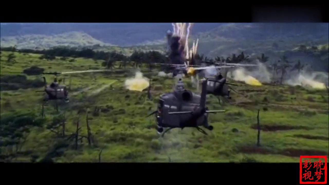假戏真做,拍电影陷入了真正的战争!成就好莱坞史上最贵战争电影