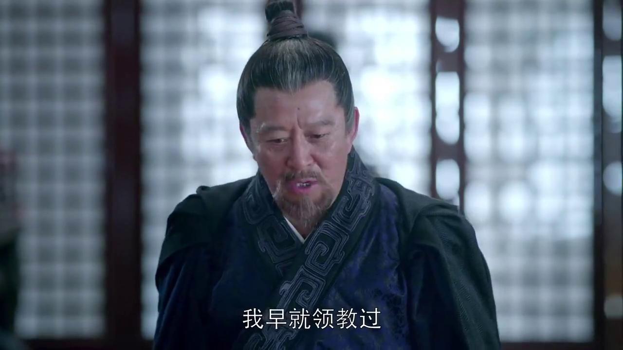 夏江提起火寒之毒,梅长苏脱口就说我是林殊!皇上景琰闻言震惊!