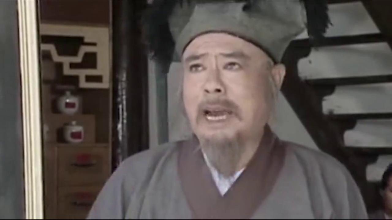 新白娘子传奇:许仙向白素贞道歉,立马就唱歌了,这旋律真经典!
