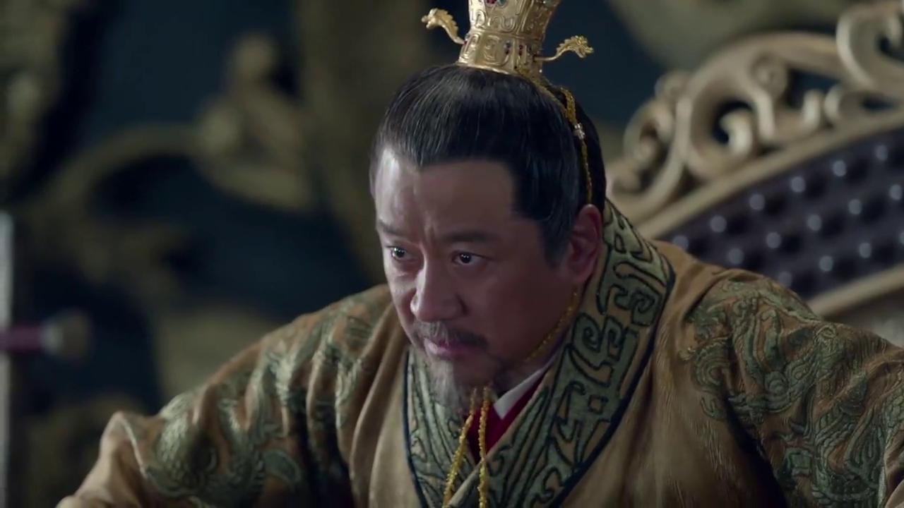 夏冬一招祸水东引,让皇上对夏江彻底失望,打消了对靖王怀疑