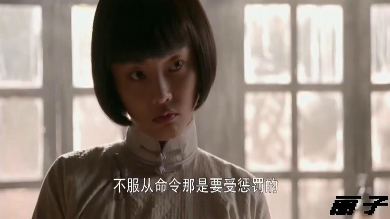 """年轻貌美的女子,江湖地位却很高,人称""""花爷""""!"""