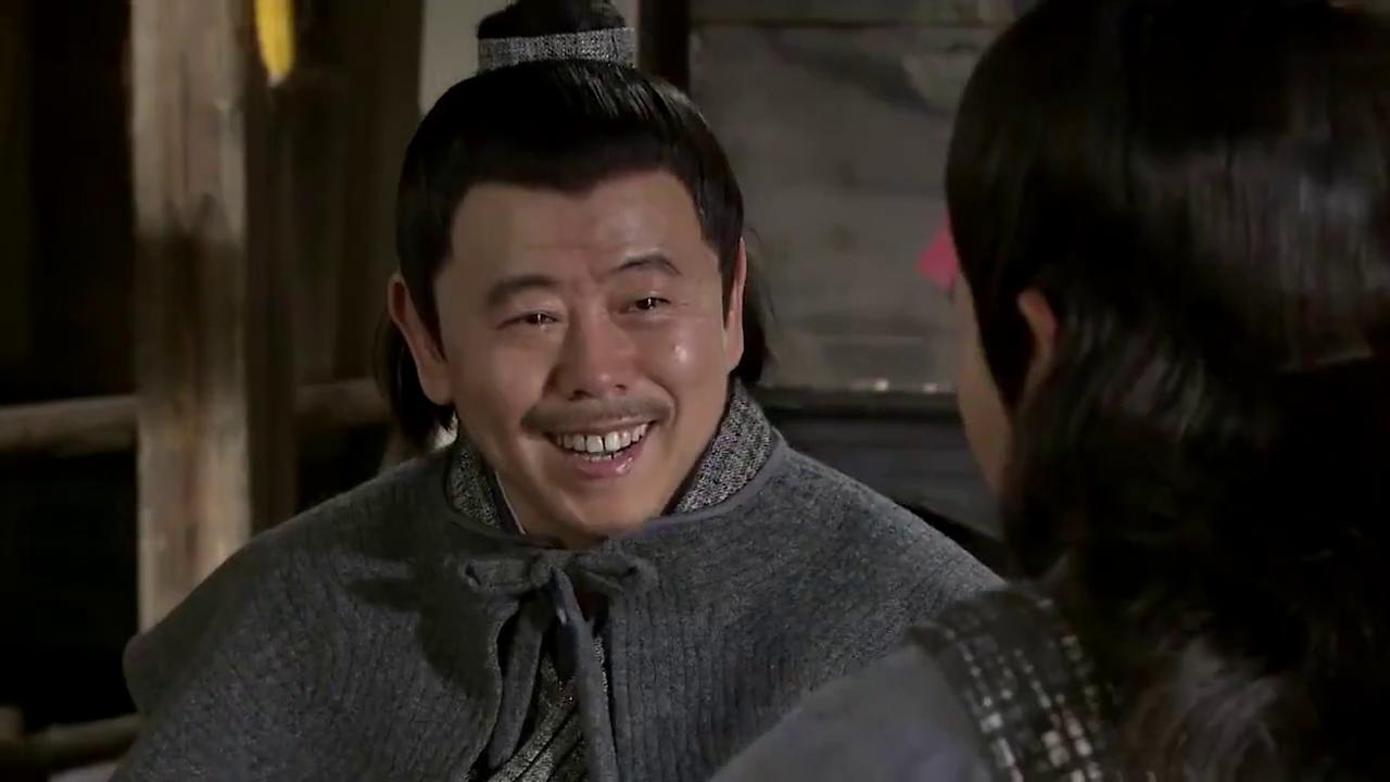 西门庆请武大郎做炊饼,大郎脸上笑开花,殊不知这里面有大阴谋
