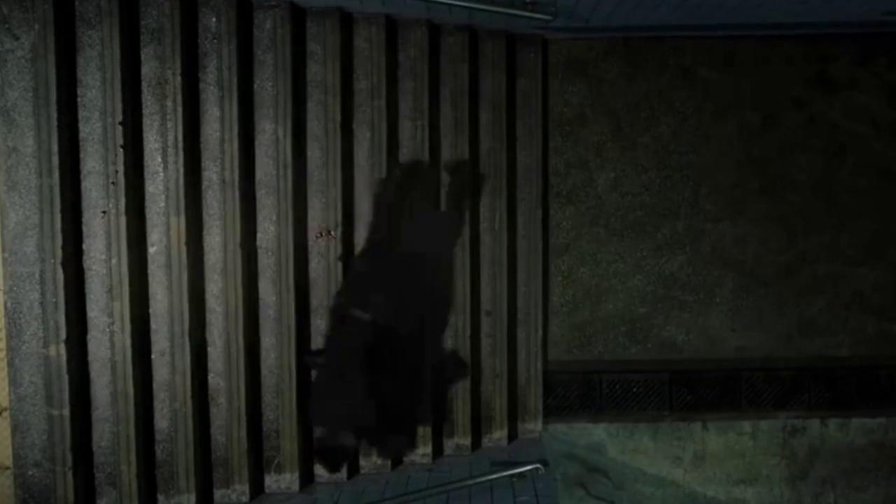 扫毒2:地铁里面的真情,这个结局让人泪目!