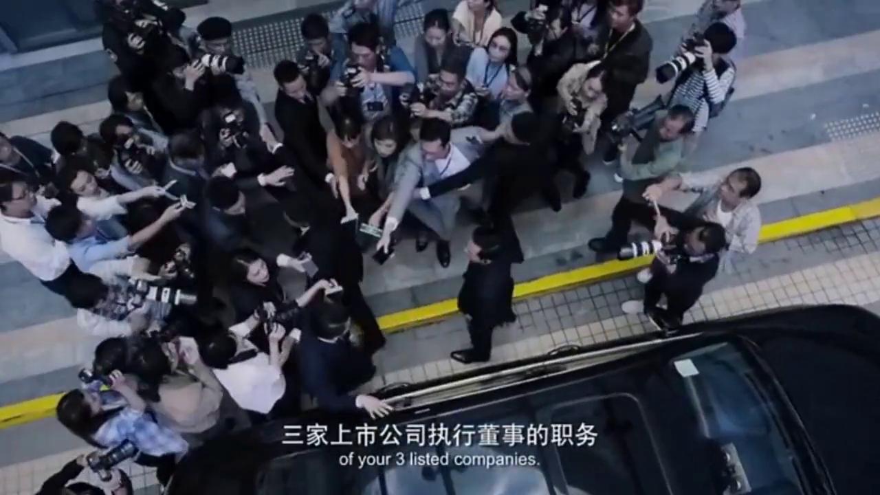扫毒2:富商选上1亿杀最大毒贩,网友:难道警察不要面子吗?