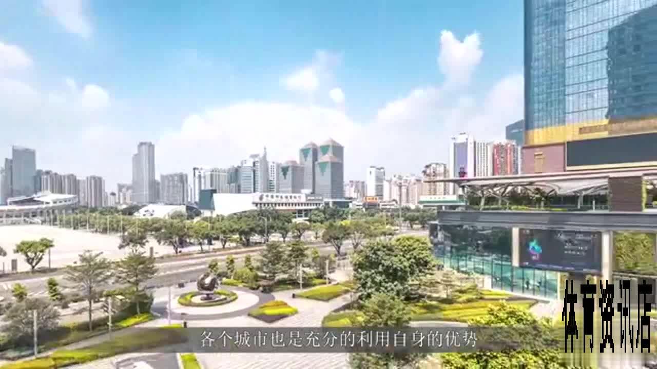 中国最累的城市长沙,追赶邻省省会,景色真心不错。