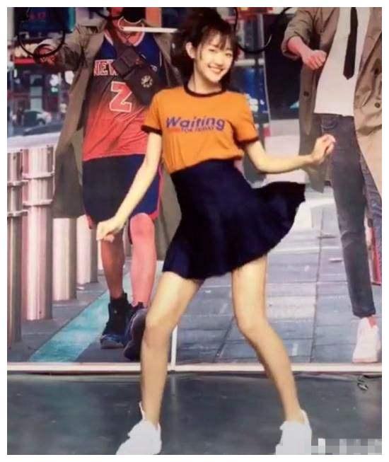 """抖音代古拉K同款舞蹈衣服变网络热卖,""""甩臀舞""""战袍成流行服饰"""