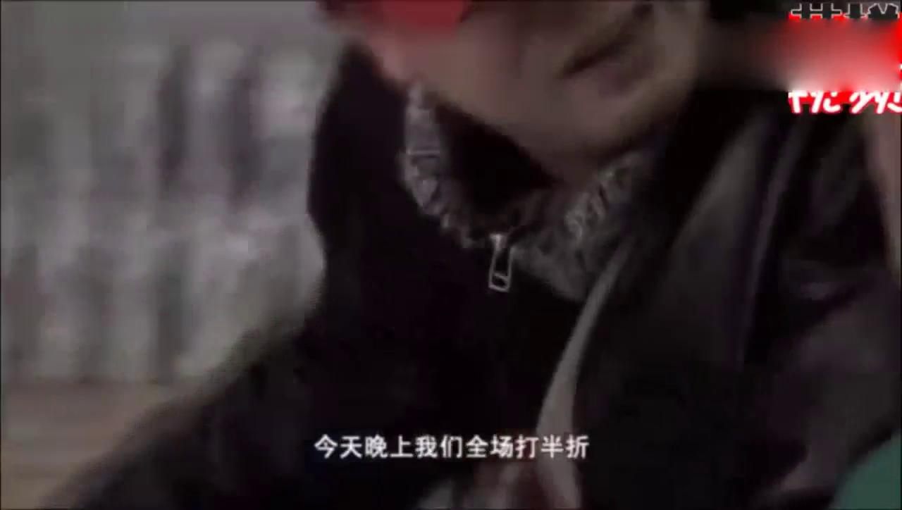《夜店》张嘉译饰劫匪打劫徐峥的超市,非常搞笑!
