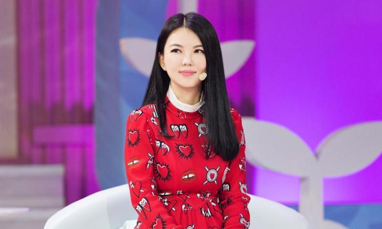 王岳伦为何能够娶到李湘?得知他的背景后,终于恍然大悟!