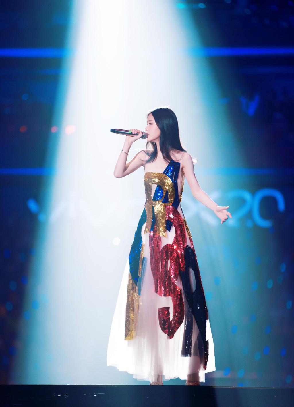刘宁宇江苏卫视_江苏卫视2019跨年演唱会:赵丽颖林志玲吴亦凡魅力演出