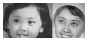 女儿国国王朱琳年轻时最美的老照片见过吗 真的是一眼万年呀