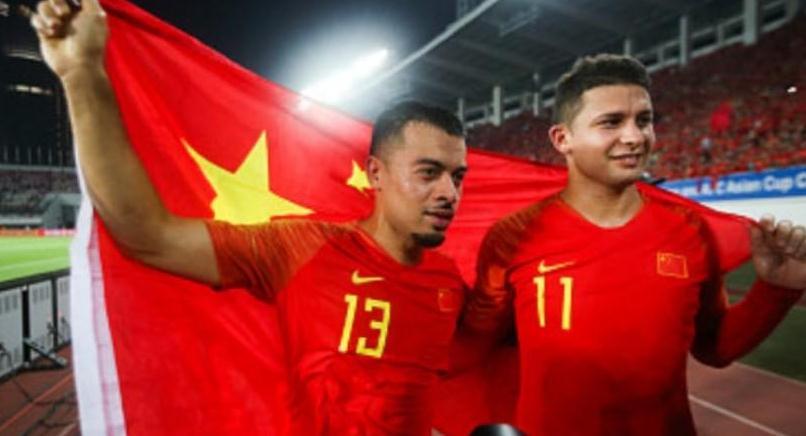 足球迷注意!世预赛中国男足对阵菲律宾,里皮暴怒,国足迎坏消